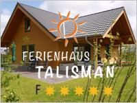 Ferienhaus Talisman - Urlaub St Peter Ording